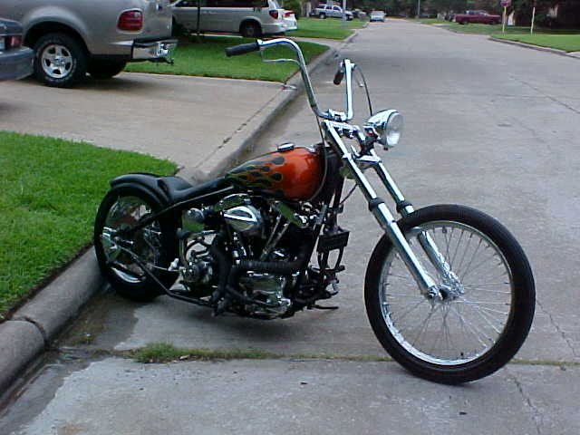 Road Glide Vs Street Glide >> Front Ends: fatboy vs wideglide - Harley Davidson Forums