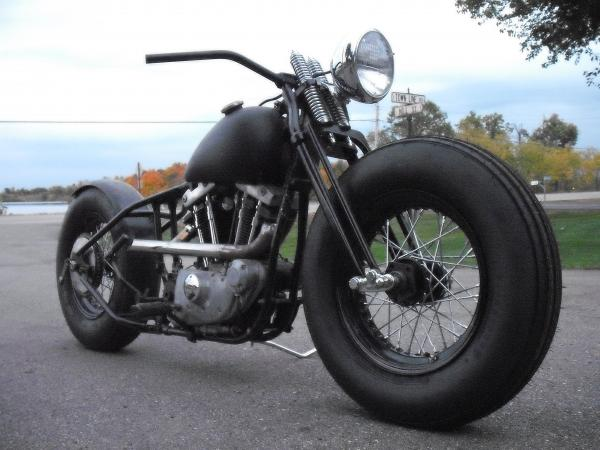 springer front end for a sporty ? - The Jockey Journal Board